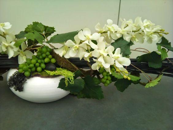 plante artificielle fleur d corative haut de gamme bordeaux fleuriste d corateur decolivia. Black Bedroom Furniture Sets. Home Design Ideas