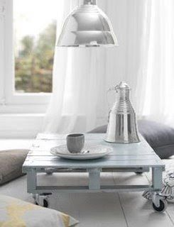 Comparte tus Ecoideas: Muebles