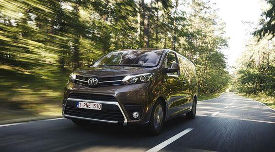 Toyota Proace Verso y Toyota Proace Furgón, familiar y comercial - http://www.actualidadmotor.com/toyota-proace-verso-y-toyota-proace-furgon-familiar-y-comercial/