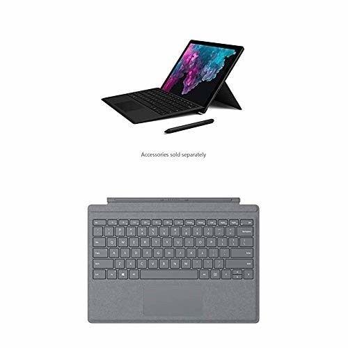 Microsoft Surface Pro 6 Intel Core I7 16gb Ram 512 Gb With Surface Pro Signa Microsoft Surface Pro Surface Pro Intel Core