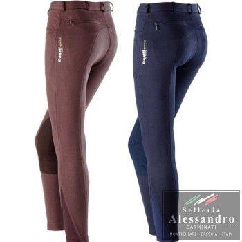 PANTALONI DONNA DASLO GOLD MICROFIBRA MOD. NINFA#scopri l'offerta#http://www.selleriacarminati.it/abbigliamento-equitazione/pantaloni/pantaloni-donna-daslo-gold-microfibra-mod-ninfa.html