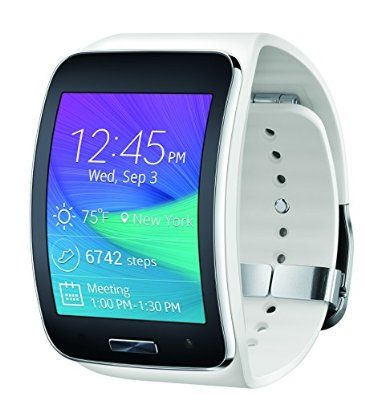 Samsung Gear S Smartwatch replacement parts Fitness