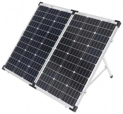 Go Power Portable Solar System With Digital Solar Controller 130 Watt Solar Panel Go Power Rv Sola In 2020 Best Solar Panels Solar Energy Panels Solar Panels