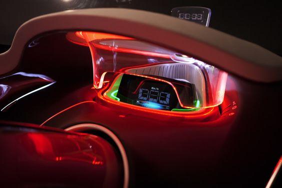 Pinterest the world s catalog of ideas for Custom interior lights for cars
