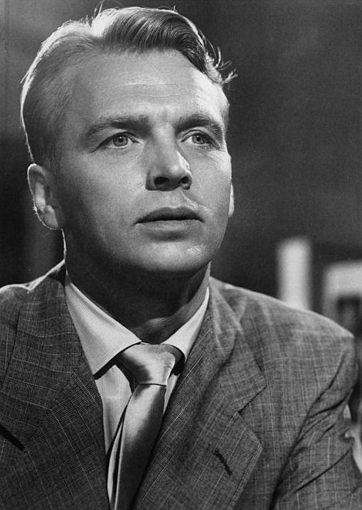 John Lund Actor