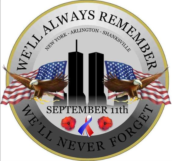 Never Never Never Forget