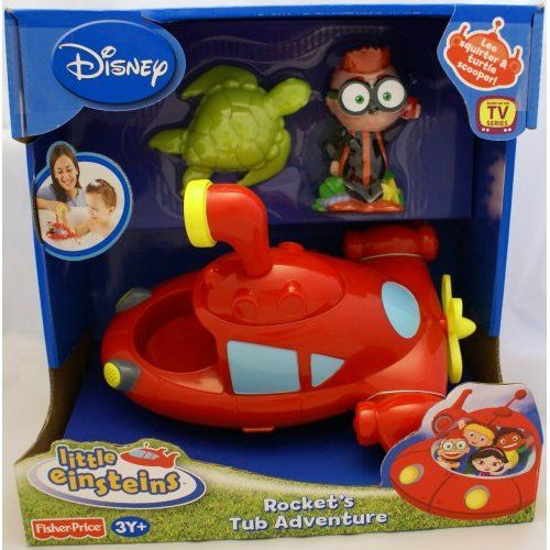 Disney Little Einsteins And Toys On Pinterest