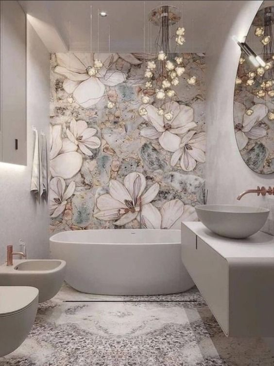 Incredible Bathroom Design Trends For 2021 In 2021 Gorgeous Bathroom Designs Bathroom Design Trends Bathroom Design Inspiration