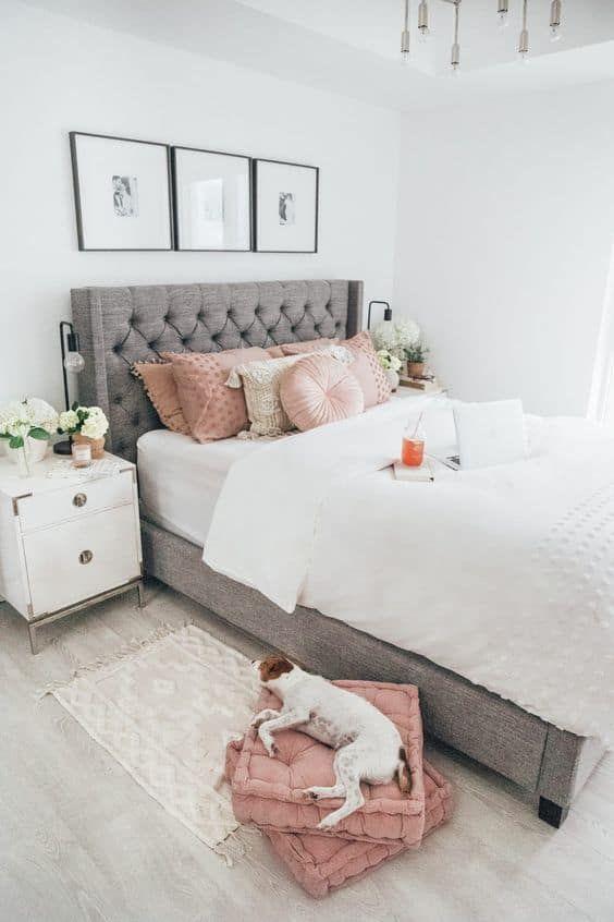 9 Ideas Para Decorar Un Dormitorio De Matrimonio Moderno Decorar Dormitorio Matrimonio Decoracion Dormitorio Matrimonio Decorar Habitacion Matrimonio