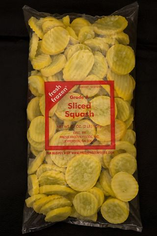 Fresh Frozen Foods - Quality You Can See - Products