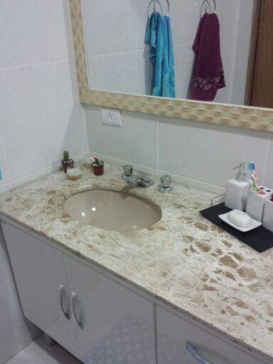 Banheiro #meu