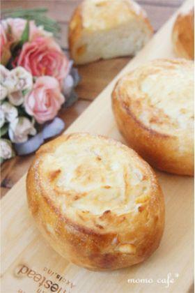 「オレンジシュガーパン。」momosuke | お菓子・パンのレシピや作り方【corecle*コレクル】