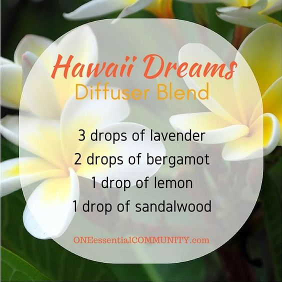 25+ of the Best Summer Essential Oil Diffuser Recipes {with FREE PRINTABLE