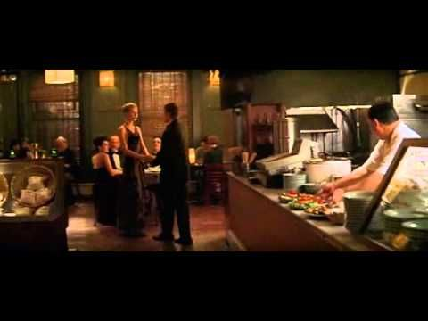 Great expectations kiss scene favorite movie scenes for Nice romantic scenes