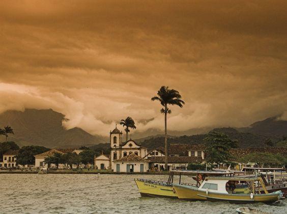 Brasil, Paraty