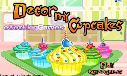 Decor My Cupcakes 2018 Pc Mac Game Full Free Download Highly
