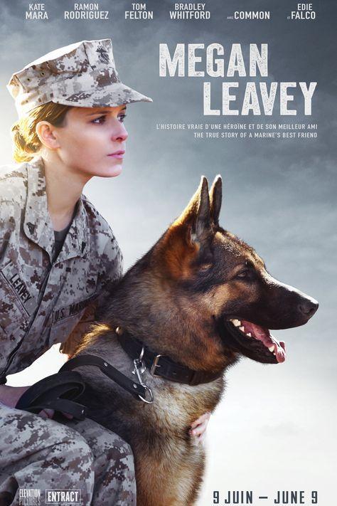 Megan Leavey P E L I C U L A Completa 2017 Gratis En Espanol Latino Hd Megan Leavey Dog Movies Full Movies Online Free