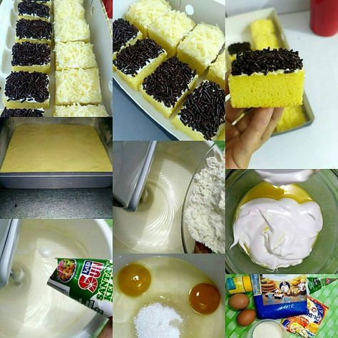 Pin Oleh Yusmhaer Chandra Di Cake Resep Kue Hidangan Penutup Resep