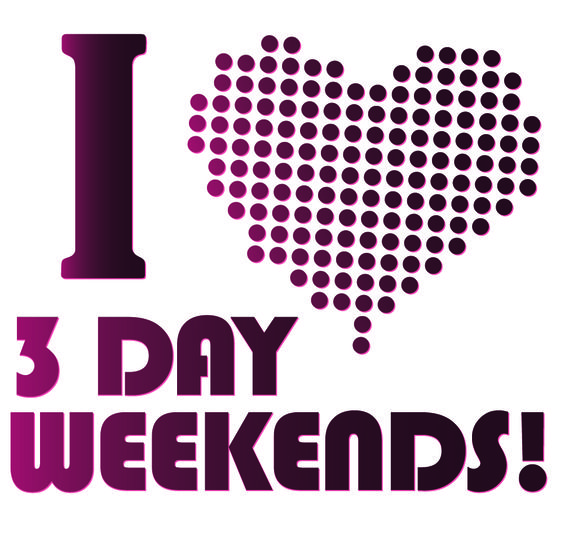 Image result for i love weekends