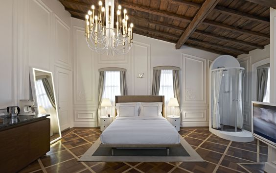 City Secrets | House Hotel - Virtual Globetrotting for Jetsetters Istanbul... Seriously, I must go there!