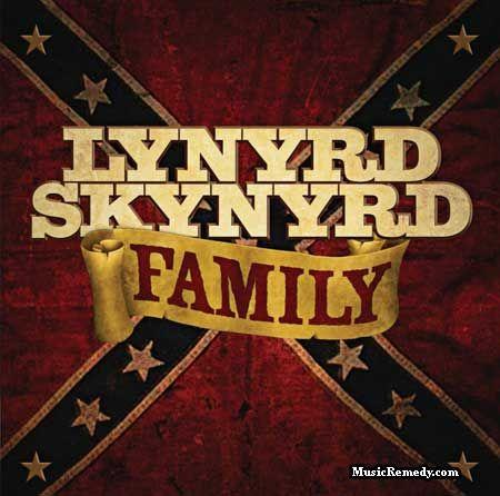 Lynyrd Skynyrd Album Covers
