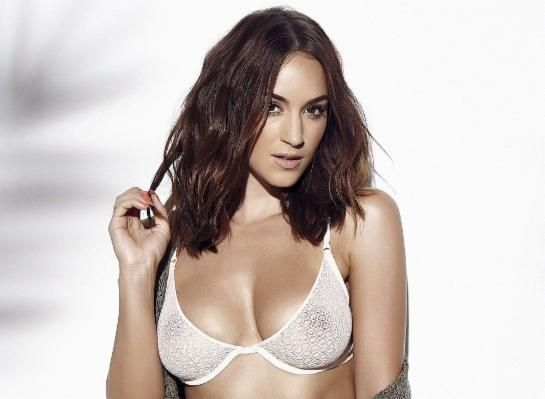 Rosie Jones - Page 3 girl October 17, 2015