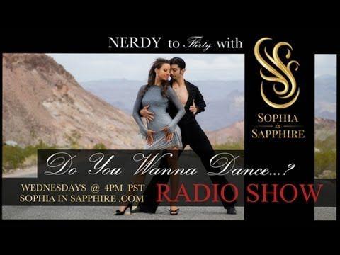 Dancing & Dysfunctional Relationships. Do You Want to Dance Show. Codepe...