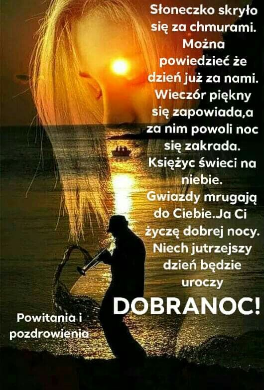 Pin By Zbyszek Rogowski On Dobranoc Good Night Night Movie Posters