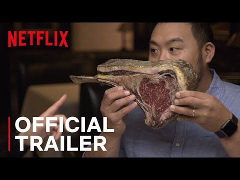 The Best Food Shows On Netflix To Watch Right Now In 2020 In 2020