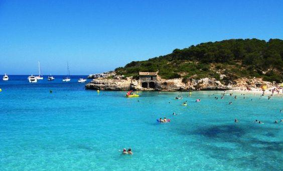 Strandführer Mallorca: Natur pur – S'Amarador