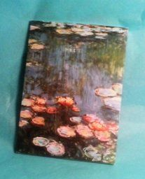 Rosebuds Reviews: Monet Notebook (Decorative Notebooks) (Paperback) ...