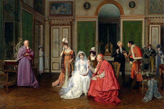 Francois Brunery - Le retard du fiance