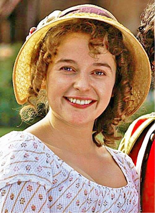 Pin By Nancy Carter On Pride And Prejudice Pride And Prejudice Julia Sawalha Jane Austen