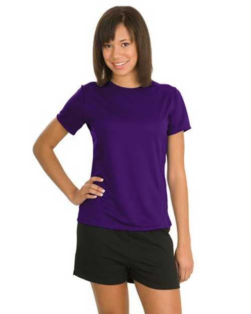 Raglan Accent T-Shirt - Buy Sport-Tek Ladies Dry Zone Raglan T-Shirt As low as: $13.98
