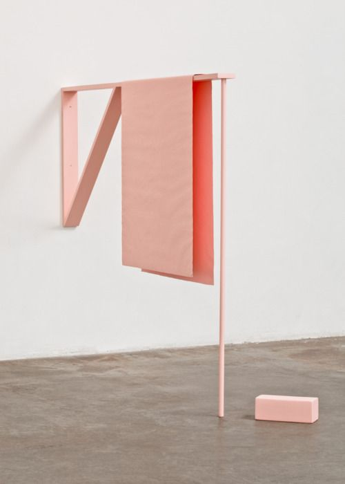 stua:  Misteries of contemporary art: Lisa Williamson and Sarah Conaway.
