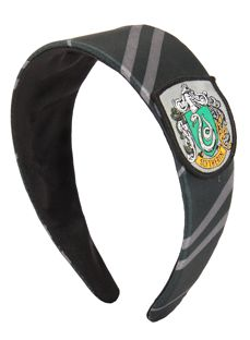Harry Potter Slytherin Headband by elope