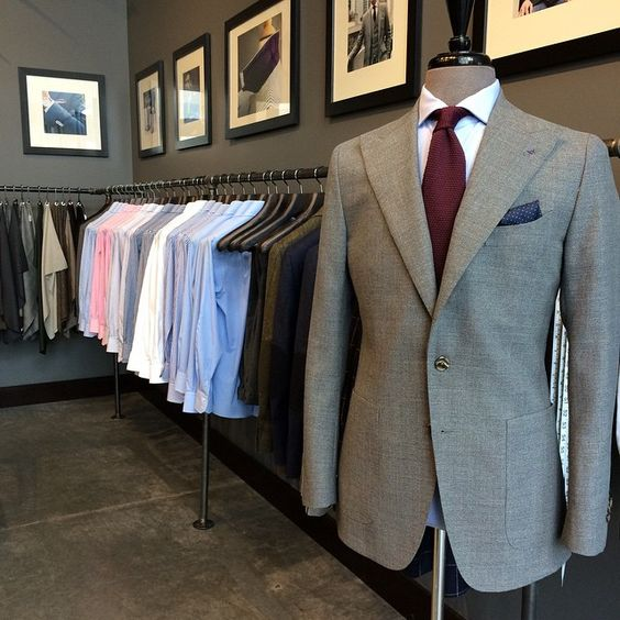 Tax return sport coat. A reward for your hard work. This jacket made from VBC open weave, custom for $895.
