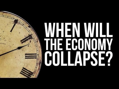 When Will The Economy Collapse? - YouTube