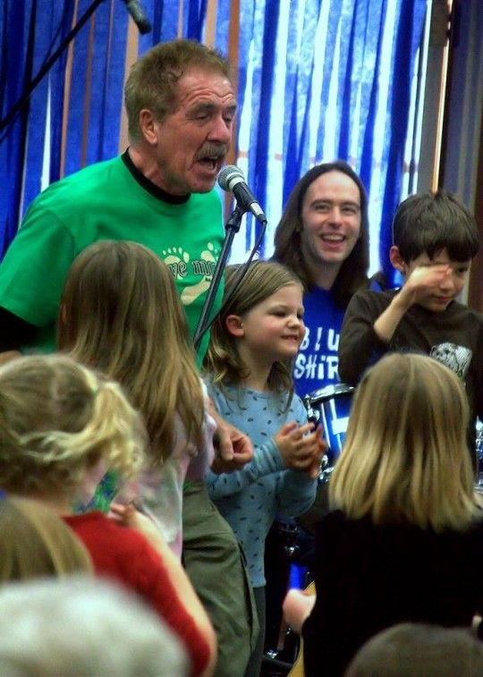 Mr. Harley's Kids' Concert Ocoee, Florida  #Kids #Events