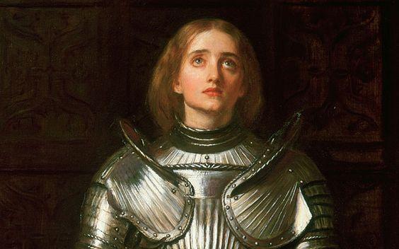 joan of arc - Google 検索