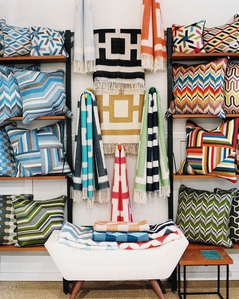 Layers On Layers Jonathan adler, Retail store design and Vintage restaurant