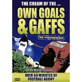 http://ift.tt/2dNUwca | Own Goals And Gaffs The Premiership DVD | #Movies #film #trailers #blu-ray #dvd #tv #Comedy #Action #Adventure #Classics online movies watch movies  tv shows Science Fiction Kids & Family Mystery Thrillers #Romance film review movie reviews movies reviews