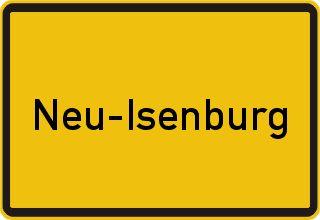 Gebrauchtwagen verkaufen Neu-Isenburg