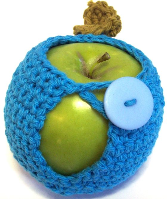 Apple Cozy by Sweetbriers on Etsy, $10.00