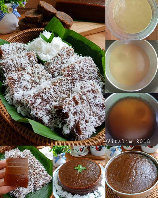 Resep Ongol Ongol Sagu Gula Merah Kenyal Lembut Dan Berasa Banget Gula Merahnya Resep Spesial Makanan Manis Makanan Resep Masakan Indonesia