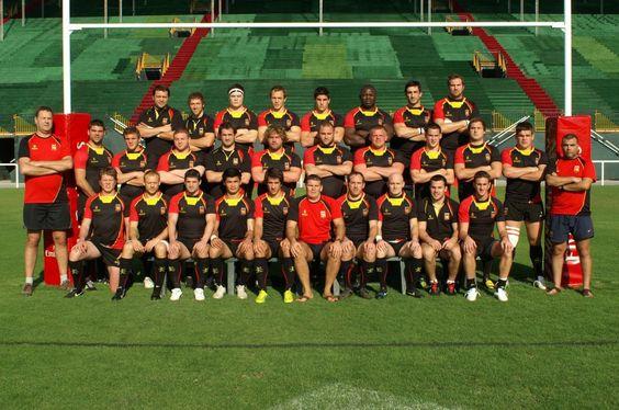 La Federación Belga de Rugby es la primera que rubrica un acuerdo contra la homofobia en Europa