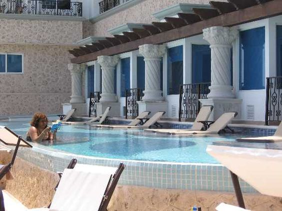vacations cancun suite inclusive escape