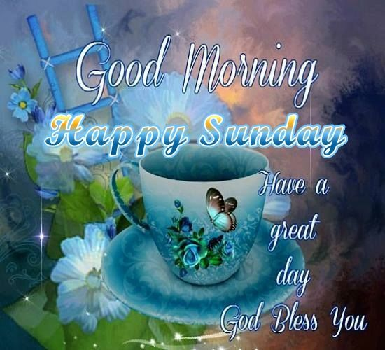 Good Morning Sunday Pics And Quotes : Beautiful good morning sunday quote scenic beauty