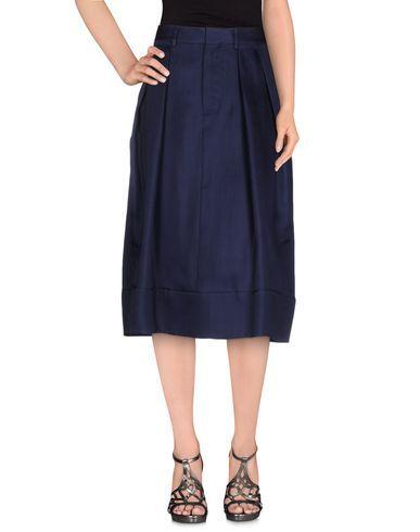 DSQUARED2 3/4 Length Skirt. #dsquared2 #cloth #skirt