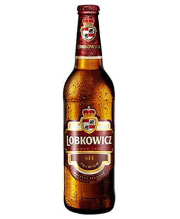 bia Lobkowicz chai 500ml